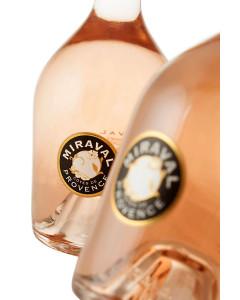 Miraval Cotes de Provence Rose 2019
