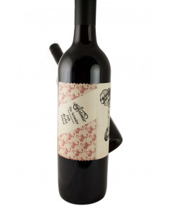 Mollydooker The Scooter Merlot 2015