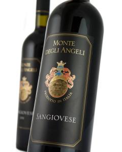 Monte Degli Angeli Sangiovese 2019