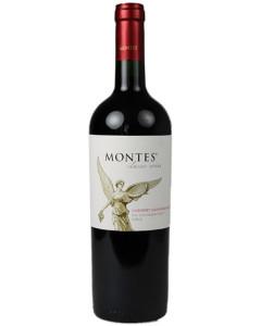 Montes Classic Series Cabernet Sauvignon 2019