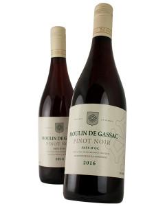 Moulin de Gassac Pinot Noir 2016