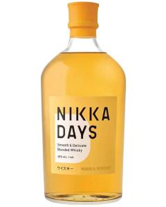 Nikka Days Whiskey
