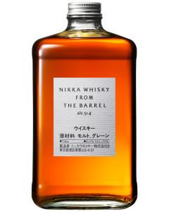 Nikka From The Barrel Whiskey