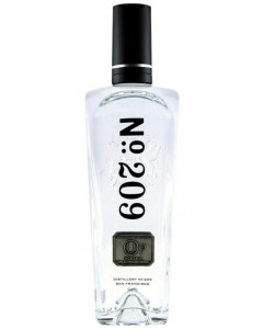 No. 209 Vodka Kosher
