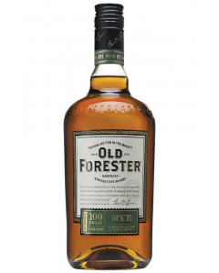 Old Forester Rye 100* 2018