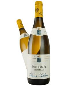 Olivier Leflaive Bourgogne Blanc Les Setilles 2016