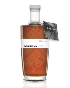 Oppidan Malted Rye Whiskey
