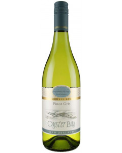 Oyster Bay Pinot Gris 2020