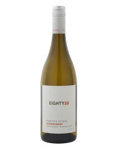 Pareto's Estate Eighty20 Chardonnay 2017