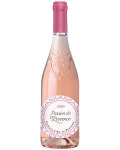 Passion de Provence Rose 2020
