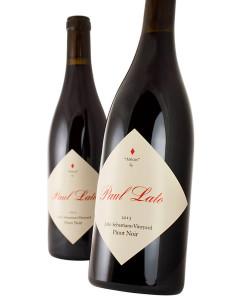 Paul Lato Atticus John Sebastiano Vineyard Pinot Noir 2015