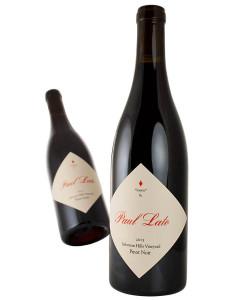 Paul Lato Suerte Solomon Hills Vineyard Pinot Noir 2015