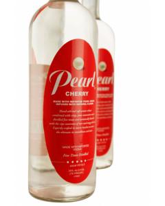 Pearl Vodka Cherry