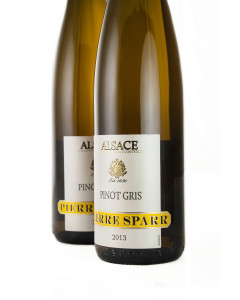 Pierre Sparr Pinot Gris 2013