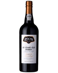 Pocas 20yr Tawny Port