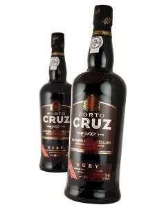 Porto Cruz Ruby Port