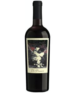 The Prisoner Pinot Noir Sonoma 2019