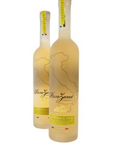 Punzone Lemoncino Liqueur