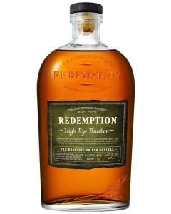 Redemption High-Rye Bourbon Whiskey