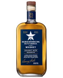 Redneck Riviera Granny Rich Whiskey