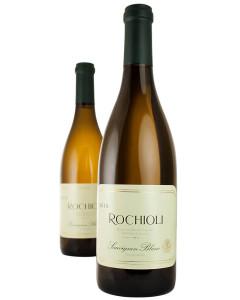 Rochioli Estate Sauvignon Blanc 2016