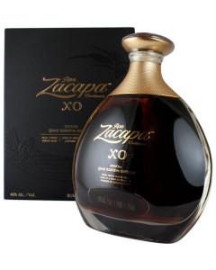 Ron Zacapa XO Rum