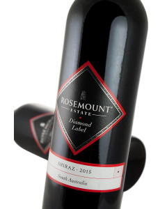 Rosemount Estate Diamond Label Shiraz 2017