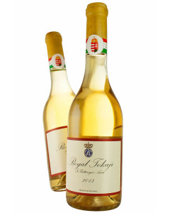 Royal Tokaji Aszu 5 Puttonyos 2013
