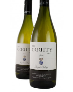 Royal Tokaji The Oddity Furmint 2015