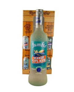 Rum Jumbie Mango Splash Gift Set