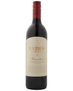 Ryder Estate Cuvee 348 Cabernet Sauvignon 2015
