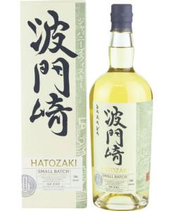 Hatozaki Small Batch Whisky