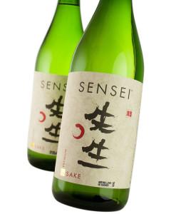 Sensei Sake