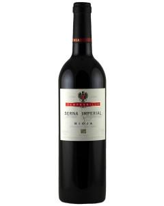 Serna Imperial Joven Tempranillo Rioja