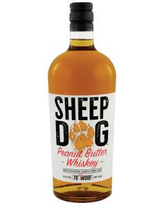 Sheep Dog Whiskey Peanut Butter