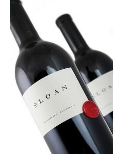 Sloan Estate Proprietary Red 2009