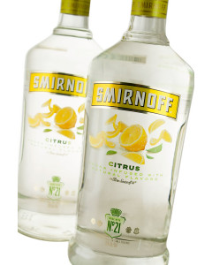 Smirnoff Twist of Citrus