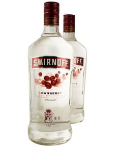 Smirnoff Twist of Cranberry
