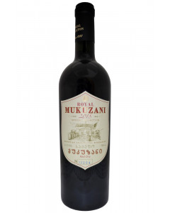 Royal Mukuzani Special Collection Red Dry 2018