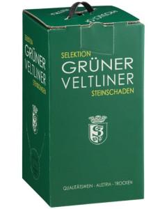 Steinschaden Selektioin Grüner Veltliner 2014