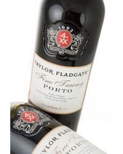 Taylor Fladgate Fine Tawny Porto