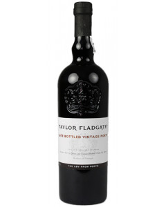 Taylor Fladgate Late Bottled Vintage Porto 2016