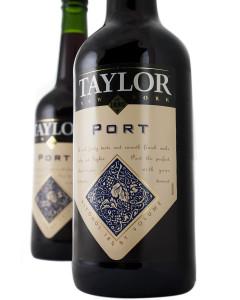 Taylor Wine Company Port