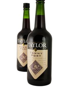 Taylor Wine Company Tawny Port