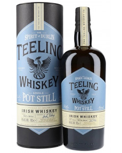 Teeling Pot Still Whiskey