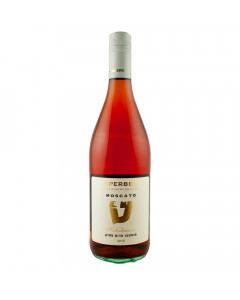 Teperberg Red Moscato 2016