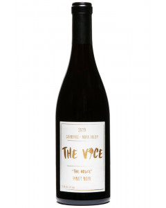 The Vice Pinot Noir The House 2019