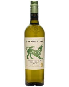 The Wolftrap Viognier Chenin Blanc Grenache Blanc 2019
