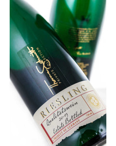 Thomas Schmitt Private Collection Riesling Qualitaswein, Estate Bottled 2019