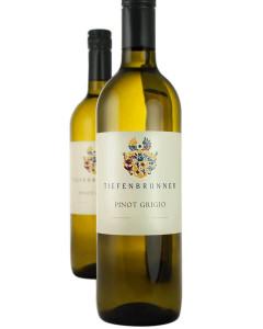 Tiefenbrunner Pinot Grigio Classic 2019